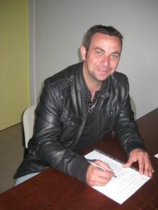 Frédéric SOURIOU
