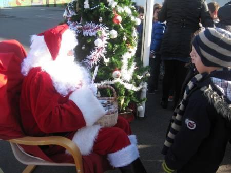 marché de Noel 1