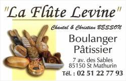 FluteLevine
